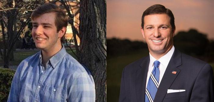 Alex Daigle, Mike Yenni, Louisiana, Parish President,