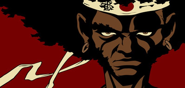中國英勇對抗「爆炸頭武士」,捍衛人民!