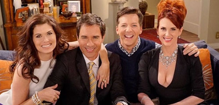 Megan Mullally All But Guarantees 10 New Episodes of 'Will & Grace'