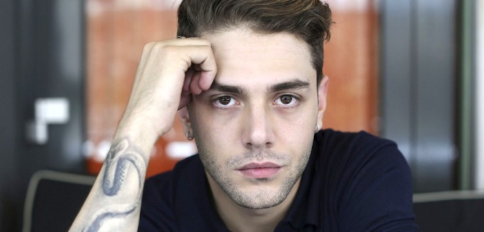 Xavier Dolan Wants You to Know He's Not a Bottom