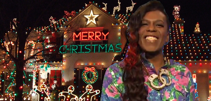 Big Freedia's Christmas Album Delivers the Naughtiness We All Need