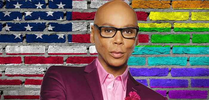 RuPaul Feels Like Trump's Election Has Killed America, But is She Right?