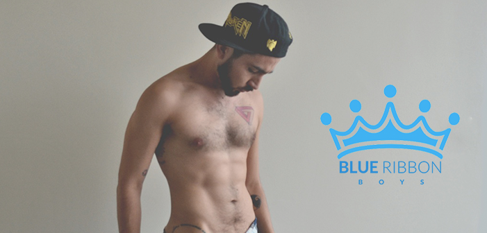 Instagram Sensation Alejandro Torres Says 'Blue Ribbon Boys' Creates Happy, Healthy Men