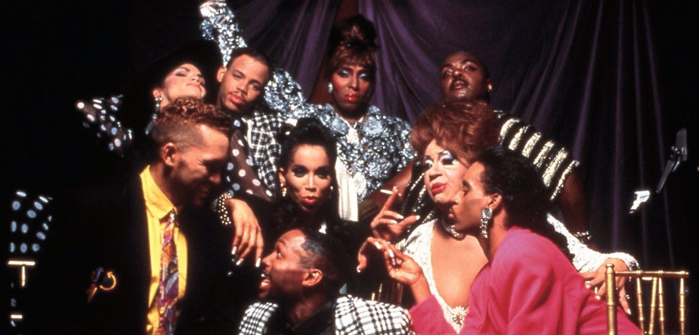 10 'Paris Is Burning' GIFs to Celebrate the Film's Library of Congress Preservation