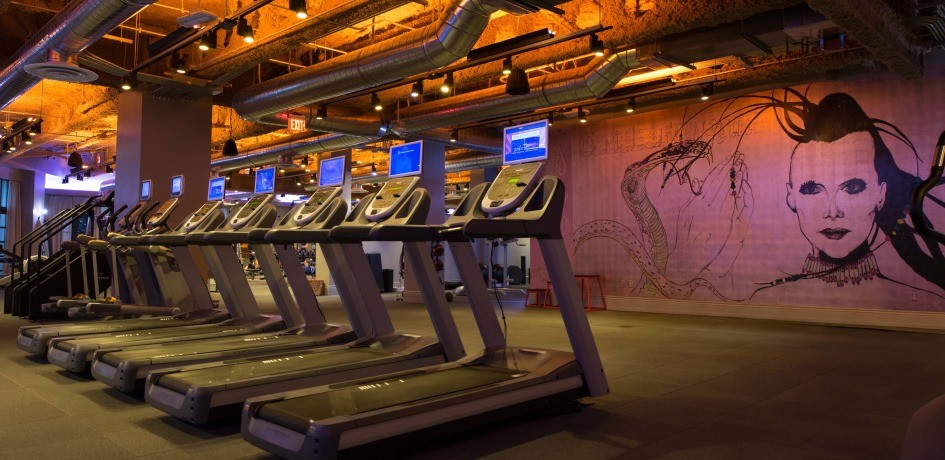 New York's David Barton Gym Closes Overnight, Ceases Operations