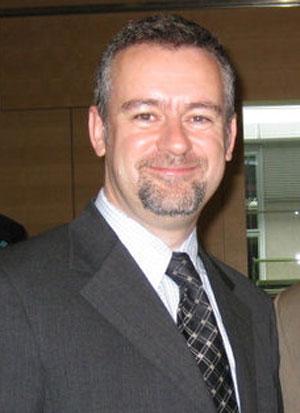 Ben Plumley, Pangea, CEO