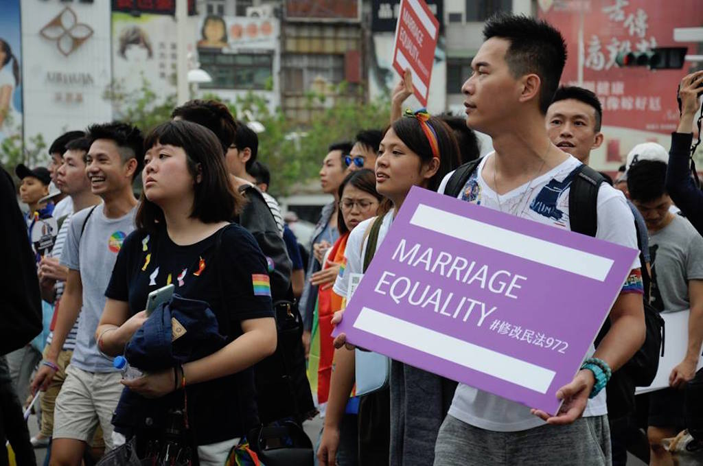 kaohsiung, gay, pride, celebration, marriage, equality, gay, travel, pride