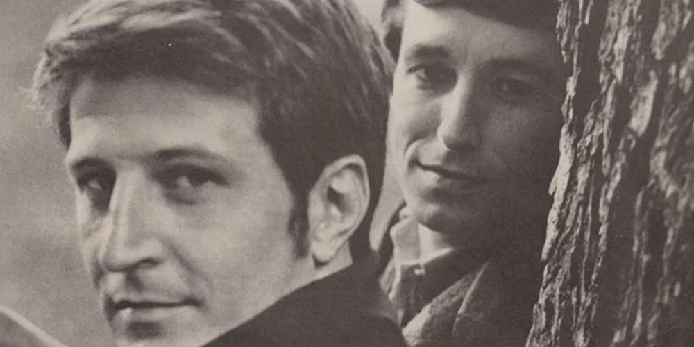 49 Years Ago, America Got Its First Look at 'The Homosexual Couple'