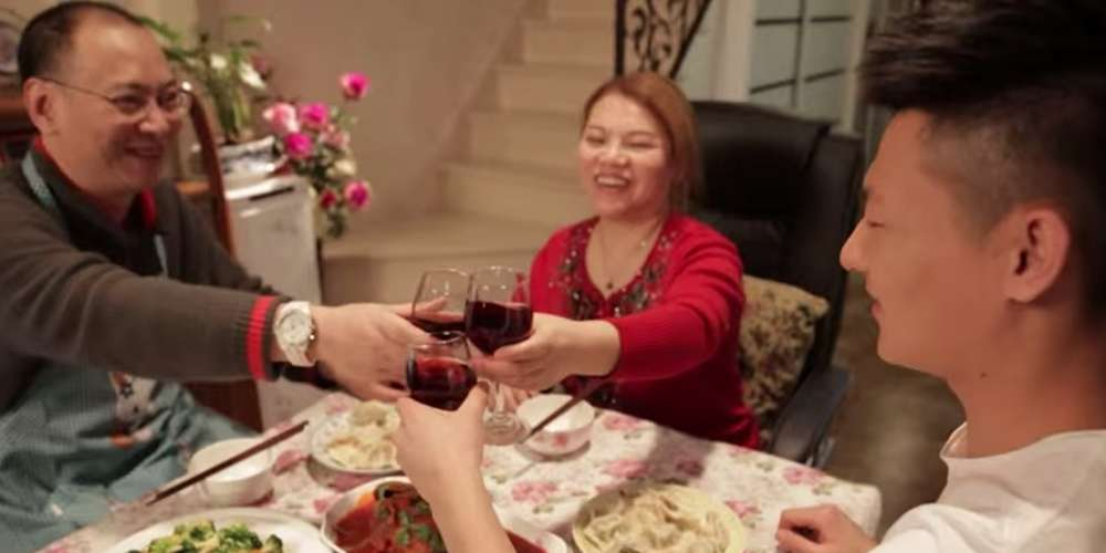 Chinese New Year Isn't Always Happy for Closeted Asian Men (Video)