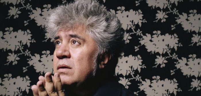 Pedro Almodóvar is the President of this Year's Cannes Film Festival