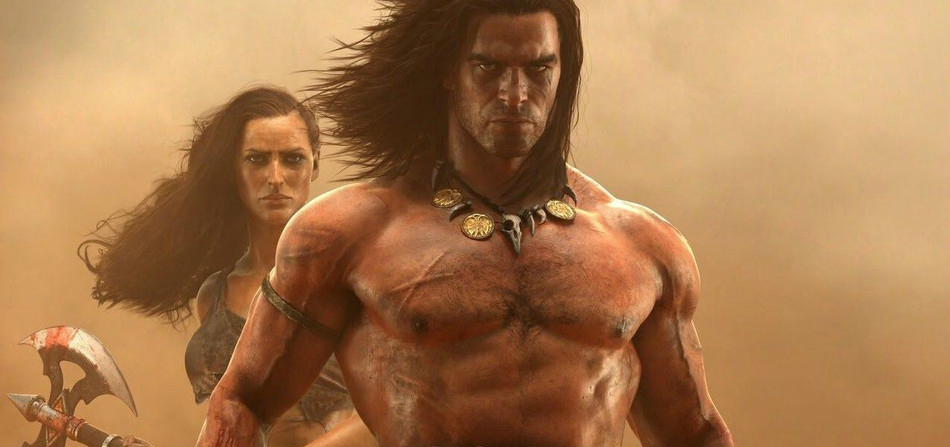 New Conan the Barbarian Video Game Lets You Adjust Your Penis Size (NSFW)