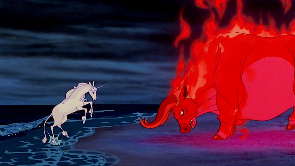 'The Last Unicorn' Explained: From Tough Sell to Cult Animated Film