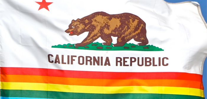 California Has Banned State-Funded Travel to Kansas for Being Too Queerphobic