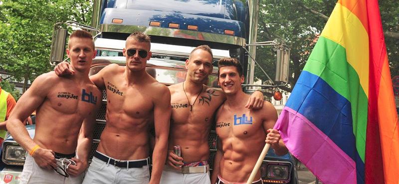 CSD Berlin Pride