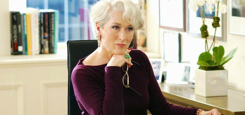 'The Devil Wears Prada' is Coming to Broadway, Reaffirming Our Faith in Humanity