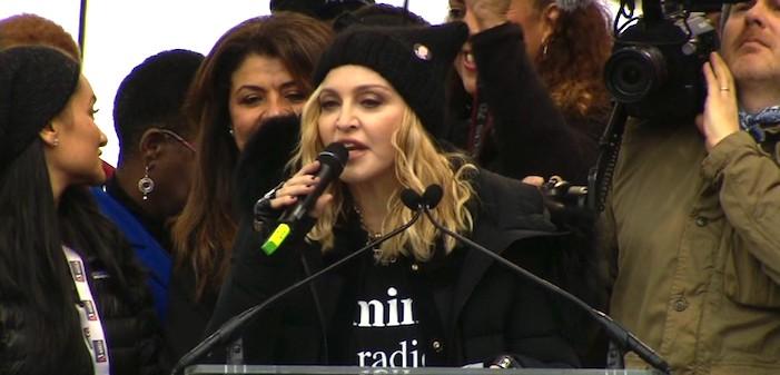 madonna music ban, ktty, hits 105, radio ban