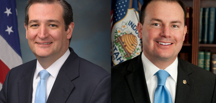 ted cruz mike lee first amendment defense act