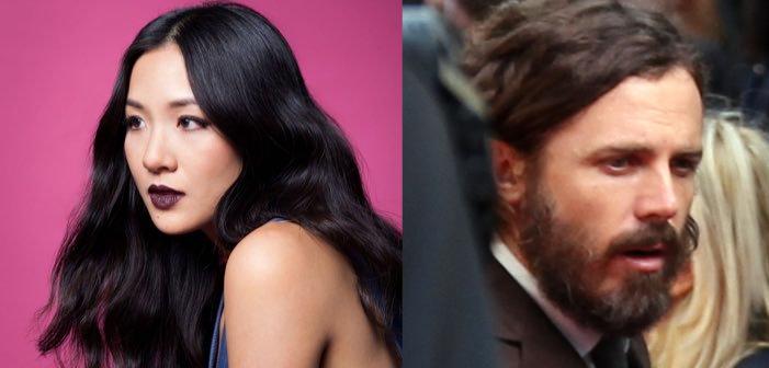 Constance Wu Denounced Casey Affleck's Oscar Nomination