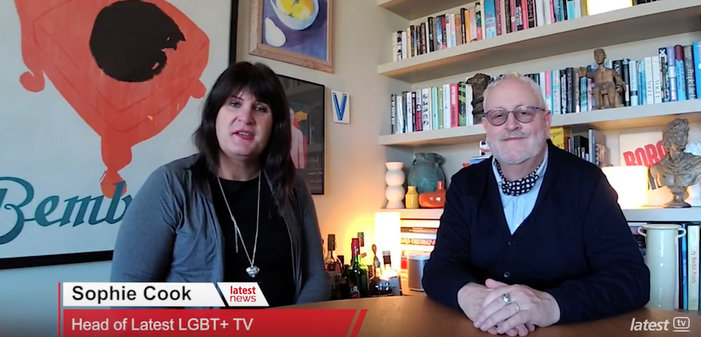 The UK's First LGBT TV Channel Will Soon Be on the Air