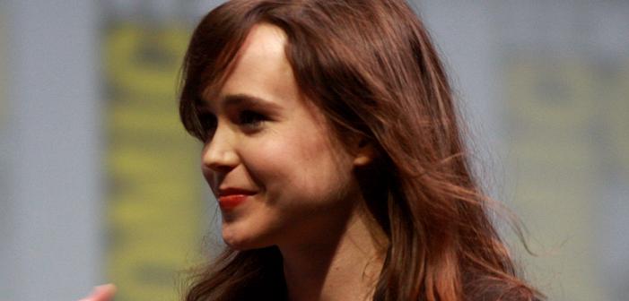 Ellen Page Battles Homophobic Street Preacher (Video)