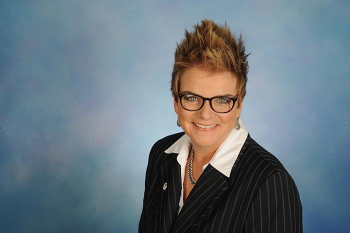 Patty Sheehan- 100-LGBTs