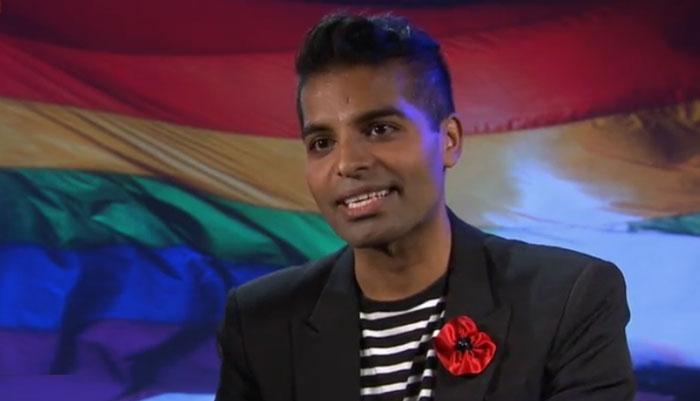 Suki Sandhu, 100 LGBTs