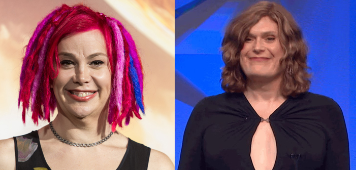 lana-and-lilly-wachowski---lgbts-to-watch-out-for, matrix, sense8, bound, jupiter ascending