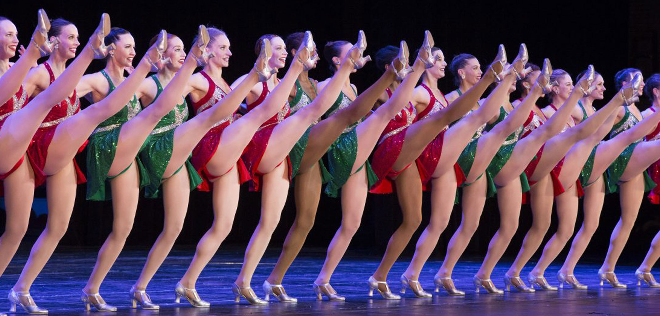 full list of Trump inauguration performers, the Rockettes, dancers, Donald Trump