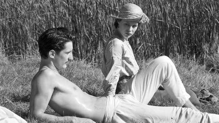 Frantz, LGBT films at Sundance 2017, LGBT, film, movies, cinema, Sundance, queer