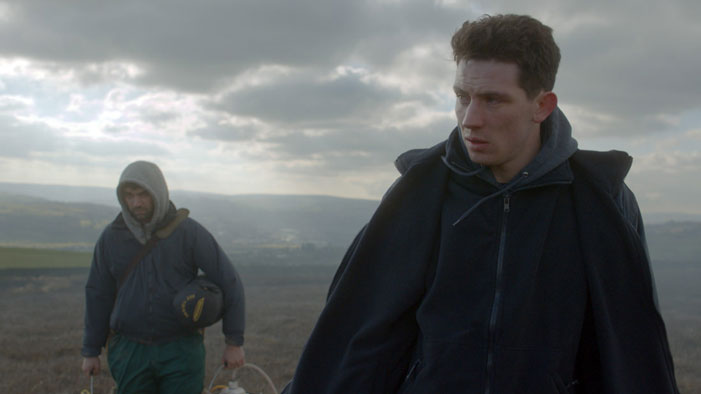 God's Own Country, LGBT films at Sundance 2017, LGBT, film, movies, cinema, Sundance, queer