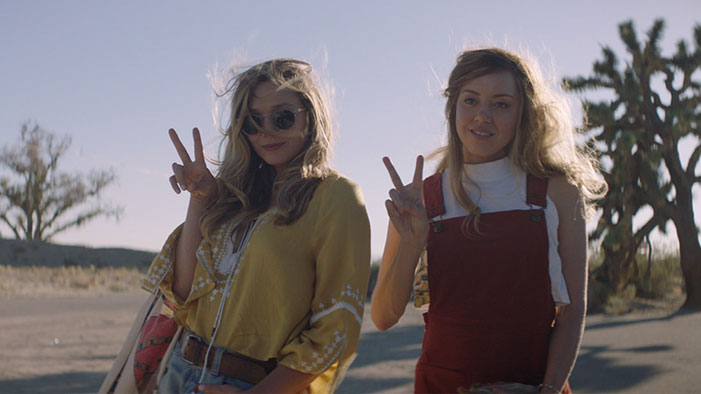 Ingrid Goes West, LGBT films at Sundance 2017, LGBT, film, movies, cinema, Sundance, queer