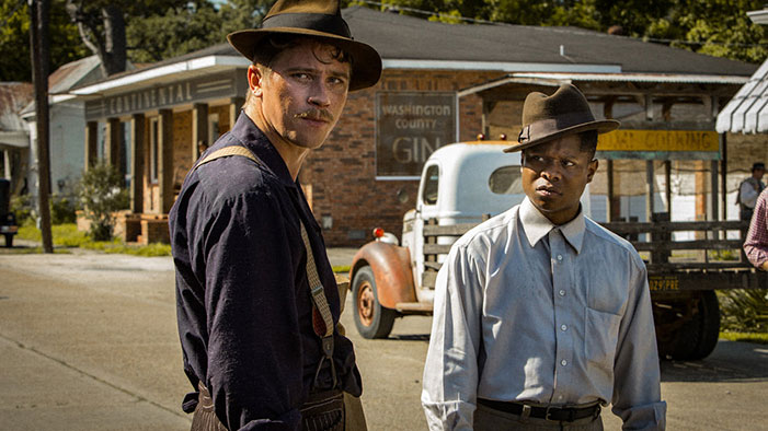Mudbound, LGBT films at Sundance 2017, LGBT, film, movies, cinema, Sundance, queer