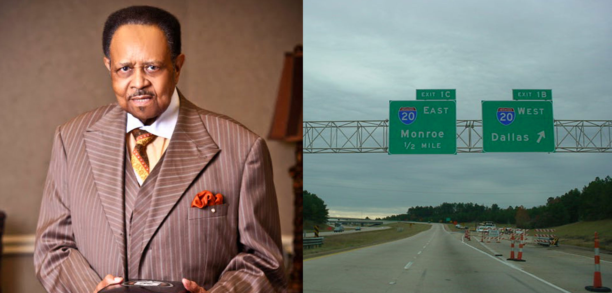 Texas Might Name a Highway After an Anti-Gay Preacher