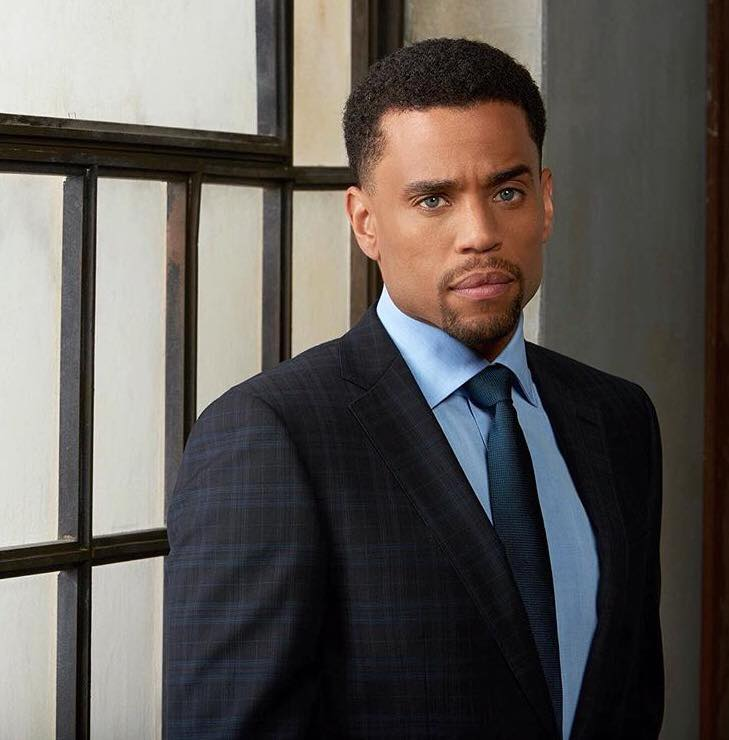 Michael Ealy, Secrets and Lies, Sexy, Celebrity, Celebrity Nudes We Wish Would Leak