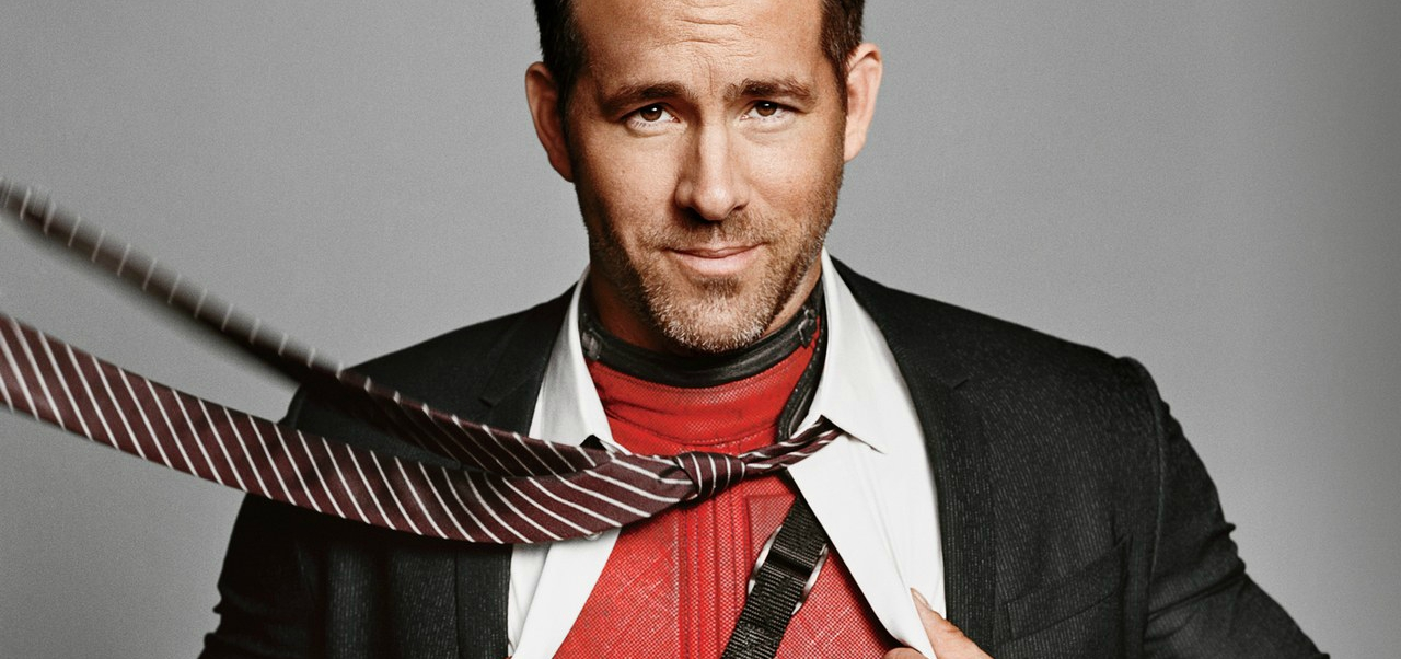Ryan Reynolds Wants 'Deadpool' Considered for an Oscar (Video)