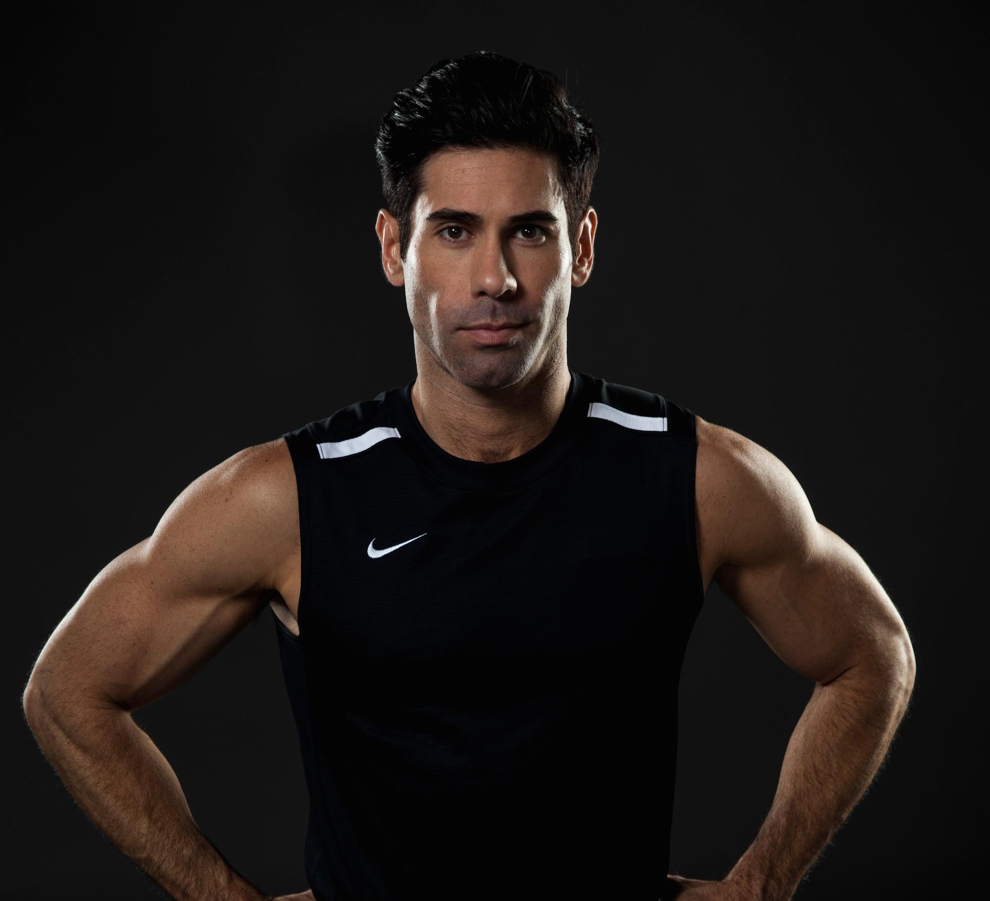 LGBT Trainer Seth