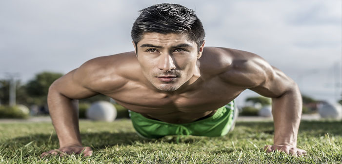 great fitness apps, fitness, exercise, work out, muscles, shirtless, sexy, man, athlete, jock