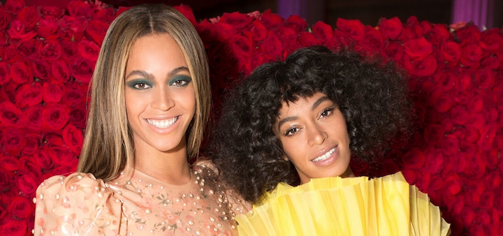 Our 10 Favorite Quotes From Beyonce's Interview with Solange