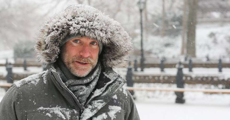This Gay Man's Heartbreaking Story on 'Humans of New York' Gives Us All the Feels