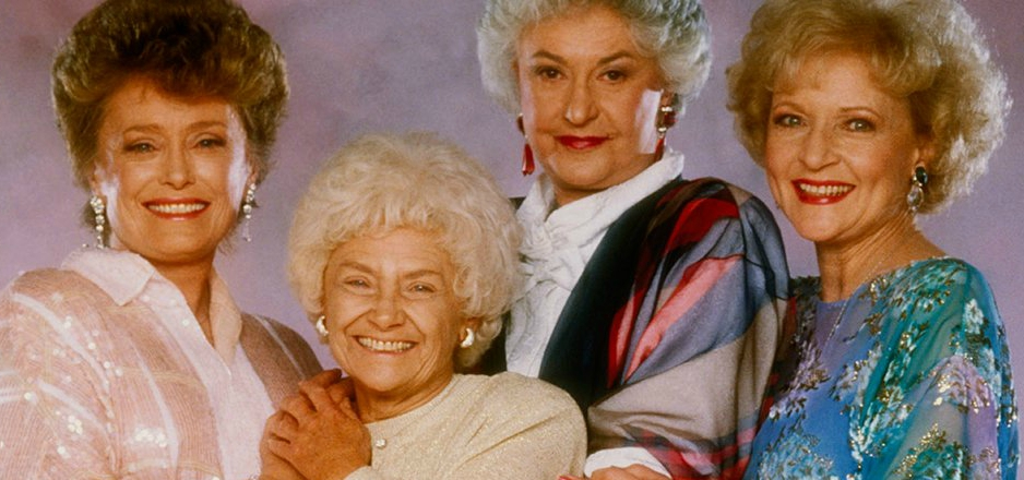 'Golden Girls' is Finally Coming to a Streaming Service