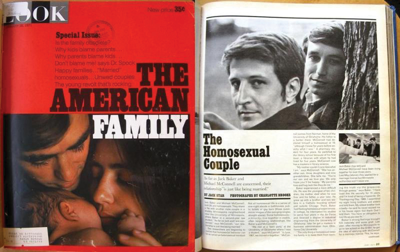 jack baker, mike mcconnnell, marriage equality, gay marriage, lgbt history