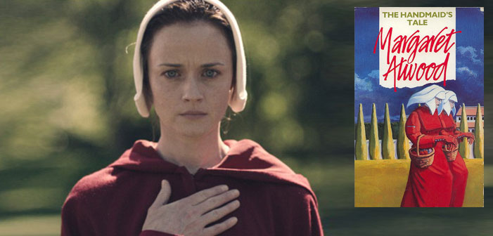 Hulu, The Handmaid's Tale, TV, Margaret Atwood