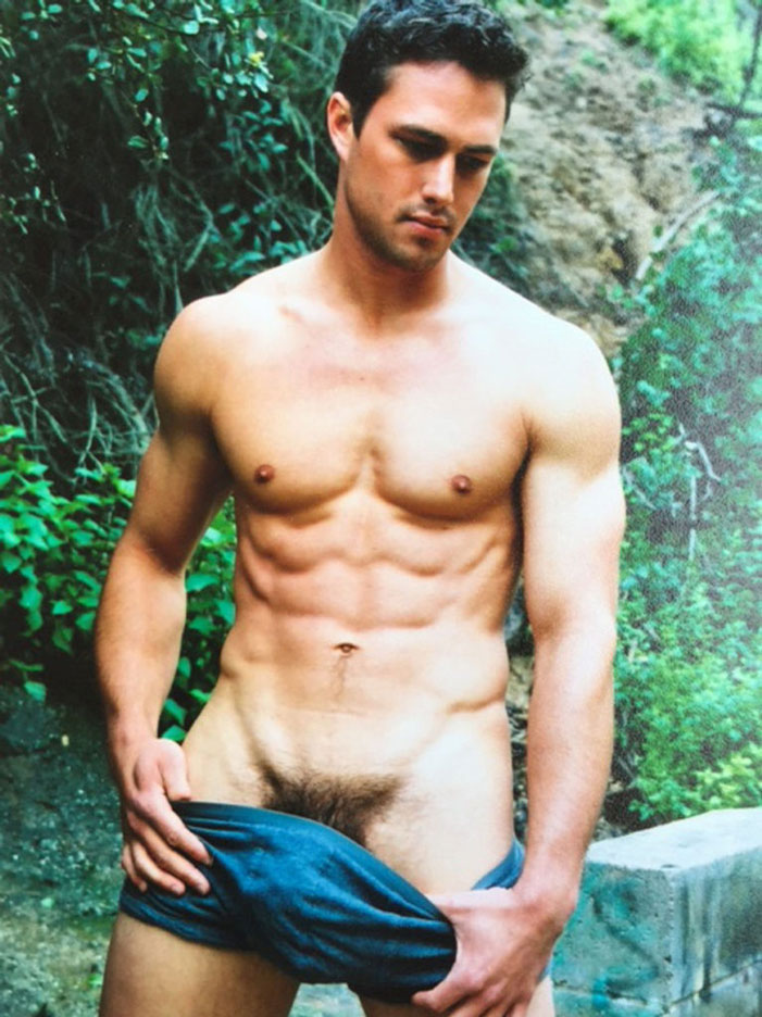 Nyle DiMarco pubes, Taylor Kinney, Lady Gaga, ex, boyfriend, actor, model,pubes, naked, nude, sexy, muscles, shirtless