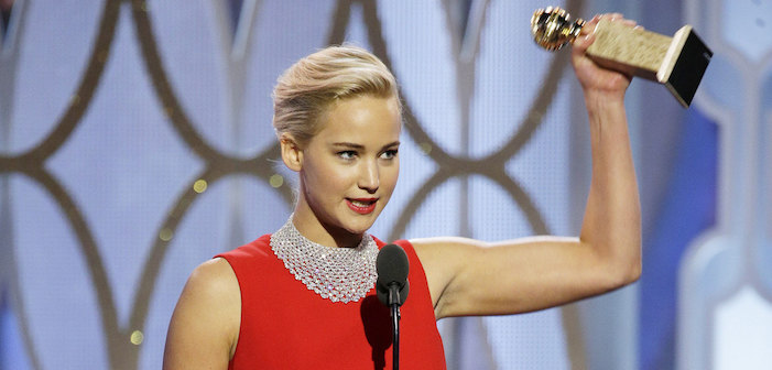 5 Golden Globes We'd Like to See Handed Out This Year