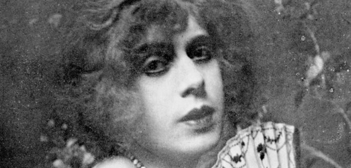 Lili Elbe, Danish Girl