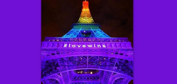 Plus d'un Parisien sur quatre a déjà couché avec un homme