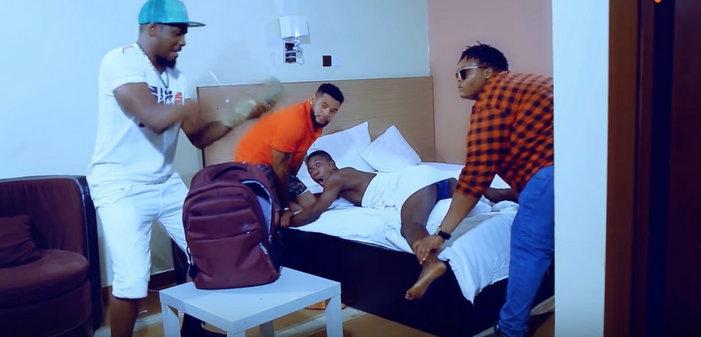 Au Nigeria, une vidéo homophobe provoque la colère