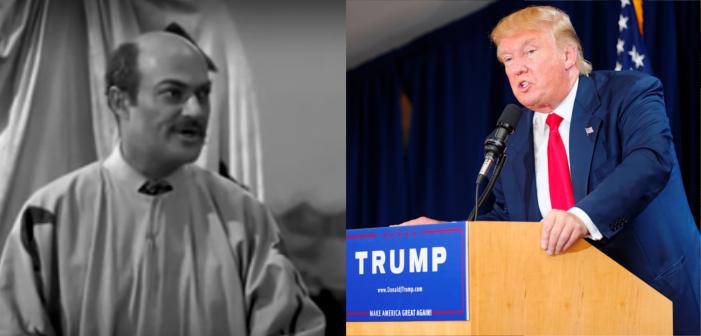 Un western télé des années 50 a-t-il anticipé la présidence Trump?