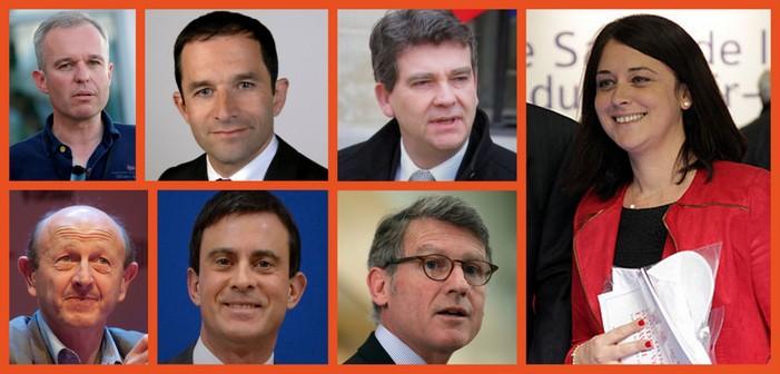 Primaire de la Belle alliance populaire: qui promet quoi sur les questions LGBT?