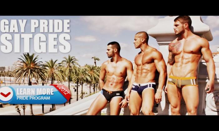 Tour d'Europe: un nouveau Sitges, tweets homophobes, trans en prison, etc.